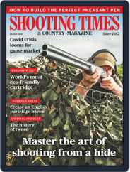 Shooting Times & Country (Digital) Subscription July 8th, 2020 Issue