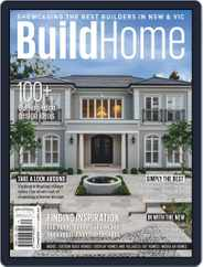 BuildHome (Digital) Subscription July 1st, 2020 Issue
