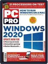 PC Pro (Digital) Subscription September 1st, 2020 Issue