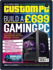 Custom PC UK (Digital) Subscription September 1st, 2020 Issue