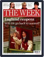 The Week United Kingdom (Digital) Subscription July 11th, 2020 Issue