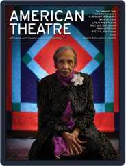 AMERICAN THEATRE (Digital) Subscription September 1st, 2019 Issue