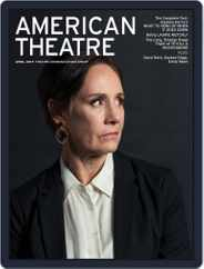 AMERICAN THEATRE (Digital) Subscription April 1st, 2019 Issue