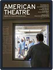 AMERICAN THEATRE (Digital) Subscription February 1st, 2019 Issue