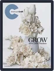American Craft (Digital) Subscription December 1st, 2019 Issue