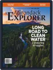Adirondack Explorer (Digital) Subscription May 1st, 2020 Issue