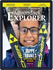 Adirondack Explorer (Digital) Subscription March 1st, 2020 Issue