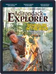 Adirondack Explorer (Digital) Subscription November 1st, 2019 Issue