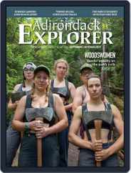 Adirondack Explorer (Digital) Subscription September 1st, 2019 Issue