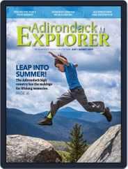 Adirondack Explorer (Digital) Subscription July 1st, 2019 Issue