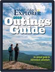 Adirondack Explorer (Digital) Subscription May 14th, 2019 Issue