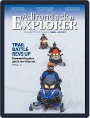 Adirondack Explorer (Digital) Subscription March 1st, 2019 Issue