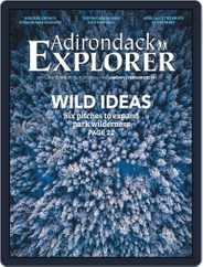 Adirondack Explorer (Digital) Subscription January 1st, 2019 Issue