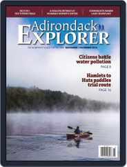 Adirondack Explorer (Digital) Subscription November 1st, 2018 Issue