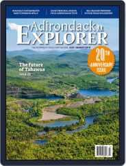 Adirondack Explorer (Digital) Subscription July 1st, 2018 Issue