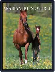 Arabian Horse World (Digital) Subscription January 1st, 2020 Issue