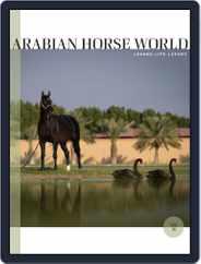 Arabian Horse World (Digital) Subscription November 1st, 2019 Issue