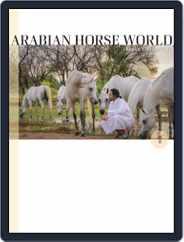 Arabian Horse World (Digital) Subscription September 1st, 2019 Issue