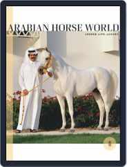 Arabian Horse World (Digital) Subscription May 1st, 2019 Issue
