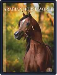 Arabian Horse World (Digital) Subscription February 1st, 2019 Issue