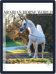 Arabian Horse World (Digital) Subscription November 1st, 2018 Issue
