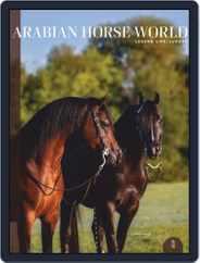 Arabian Horse World (Digital) Subscription October 1st, 2018 Issue