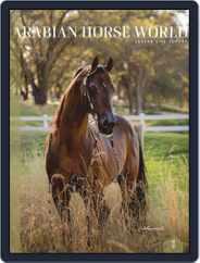 Arabian Horse World (Digital) Subscription September 1st, 2018 Issue