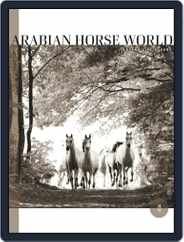 Arabian Horse World (Digital) Subscription August 1st, 2018 Issue