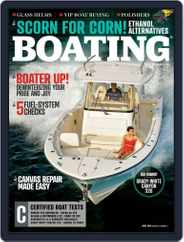 Boating (Digital) Subscription April 1st, 2020 Issue