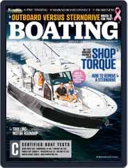 Boating (Digital) Subscription October 1st, 2019 Issue