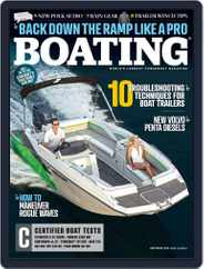 Boating (Digital) Subscription September 1st, 2019 Issue