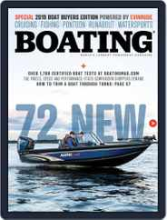 Boating (Digital) Subscription December 10th, 2018 Issue