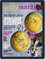 Better Nutrition (Digital) Subscription October 1st, 2019 Issue