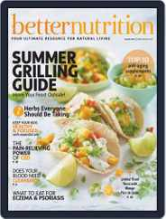 Better Nutrition (Digital) Subscription August 1st, 2019 Issue