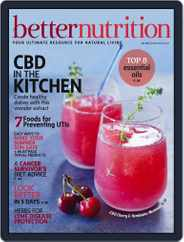 Better Nutrition (Digital) Subscription July 1st, 2019 Issue