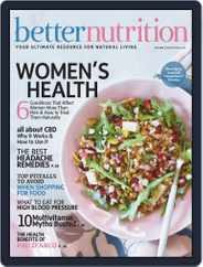 Better Nutrition (Digital) Subscription May 1st, 2019 Issue