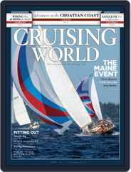 Cruising World (Digital) Subscription April 1st, 2020 Issue