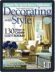 Budget Decorating Ideas (Digital) Subscription October 29th, 2008 Issue