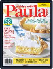 Cooking with Paula Deen (Digital) Subscription March 1st, 2020 Issue