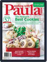 Cooking with Paula Deen (Digital) Subscription November 1st, 2019 Issue