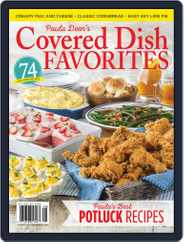 Cooking with Paula Deen (Digital) Subscription August 1st, 2019 Issue