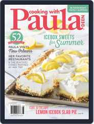 Cooking with Paula Deen (Digital) Subscription July 1st, 2019 Issue