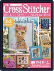 CrossStitcher (Digital) Subscription June 1st, 2020 Issue
