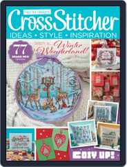 CrossStitcher (Digital) Subscription January 1st, 2020 Issue