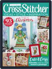 CrossStitcher (Digital) Subscription November 1st, 2019 Issue
