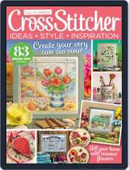 CrossStitcher (Digital) Subscription August 1st, 2019 Issue