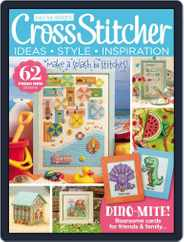 CrossStitcher (Digital) Subscription July 1st, 2019 Issue