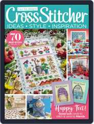 CrossStitcher (Digital) Subscription June 1st, 2019 Issue