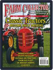 Farm Collector (Digital) Subscription June 1st, 2020 Issue