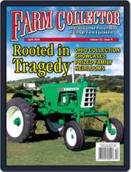 Farm Collector (Digital) Subscription April 1st, 2020 Issue